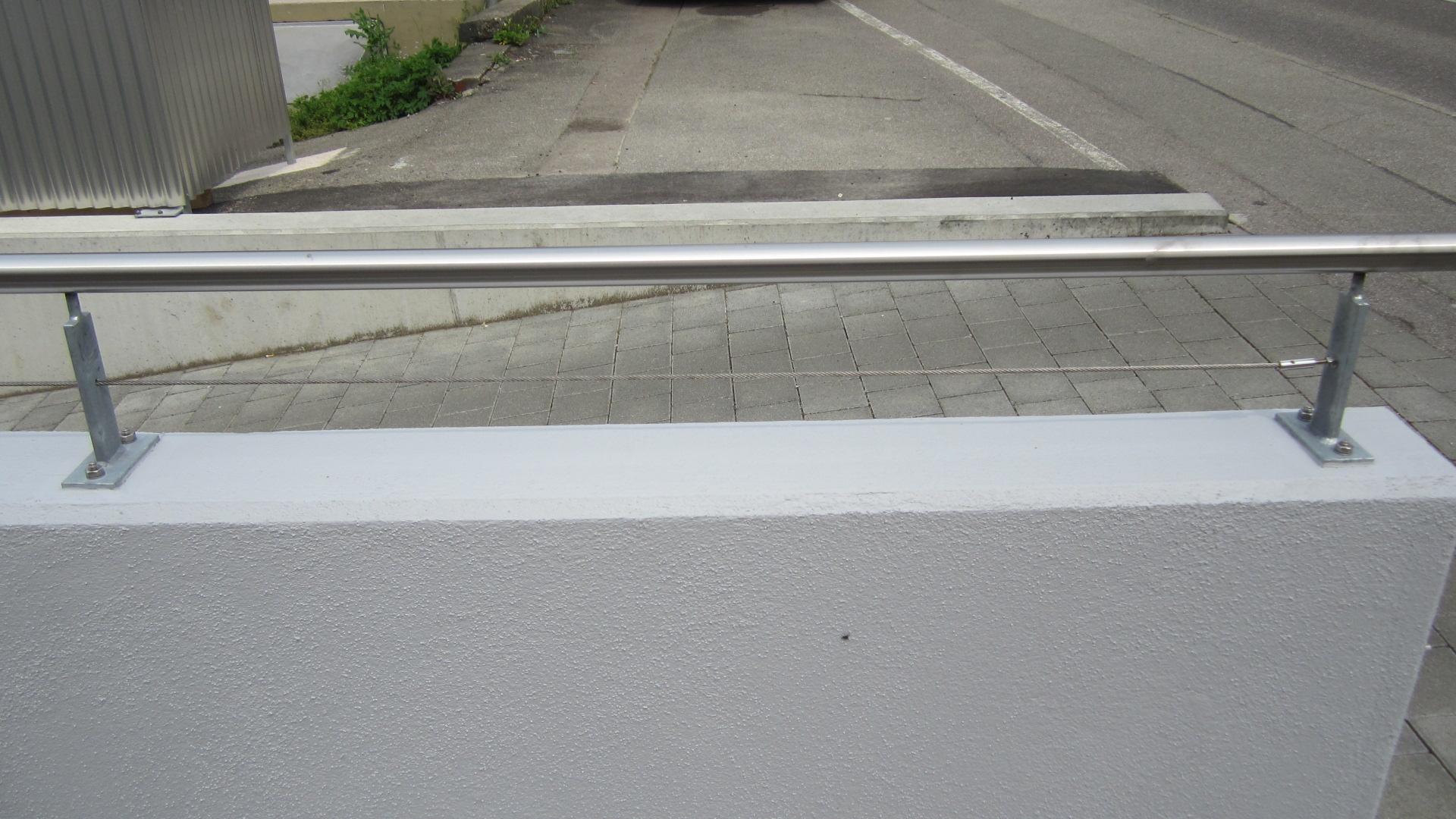 Geländer 06